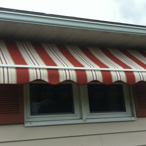 Drop Arm Awnings in Delhi