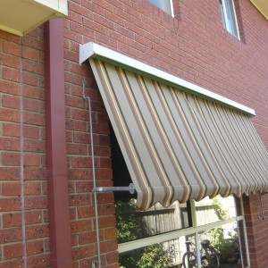 Fixed Awnings in Delhi