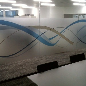 Decorative Glass Films Delhi
