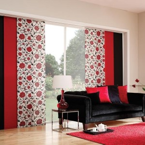 Panel Blinds in Delhi