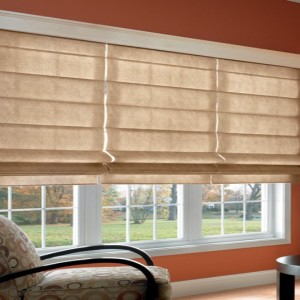 Roman Blinds in Delhi