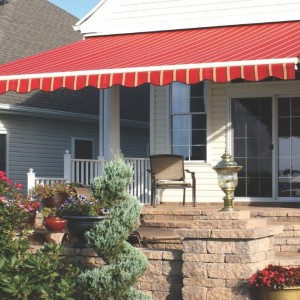 terrace awnings in Delhi