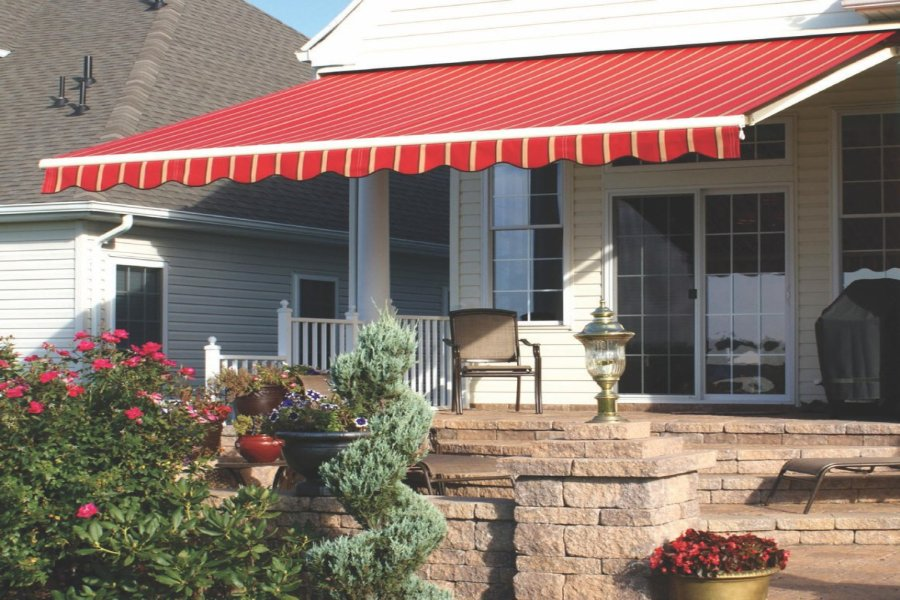 Terrace awnings in delhi manufacturer supplier in india for Terrace india