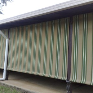 Vertical Awnings in Delhi