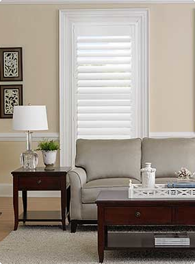 Visit Shutters Window Covering Products